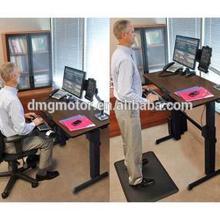ergonomic table, height adjustable desk, electric table