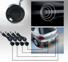 buzzer alarm auto reversing aid car parking sensor with high quality