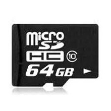 Hot selling 64gb micro sd card for mobile phone cell phone