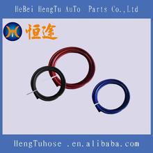 disposable shisha hookah silicone hose 8mm