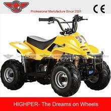 125cc Mini ATV 4 Wheeler Quad for Kids (ATV001)