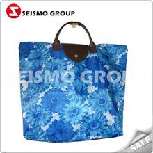 foldable fruit shopping bag non woven shopping tote bag