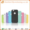 HD touch screen protector case for iphone 6, 4.7'' tpu case for iphone 6, patent case for iphone 6