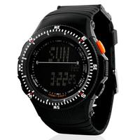 2012 style Best mens digital BOY unusual digital watches
