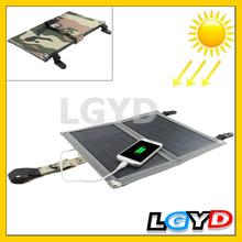 Small 10W Portable Folding Solar Panels for Laptops