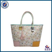 Stylish Girl Handbag Trade Shows