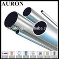17-4ph tubo de acero inoxidable/tubo de acero inoxidable conector/3 4 pulgadas de tubos de acero inoxidable