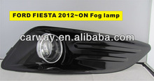 Fog Lamp for FORD FIESTA SEDAN 2013~ON