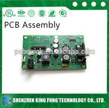 SMT PCBA,bitcoin asic miner PCBA,fr4 4-layer pcb