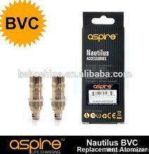 Authentic Aspire Mini Nautilus BVC coil Stocking