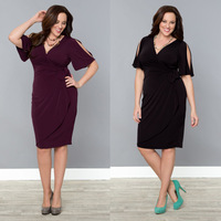simple style fat women cheap plus size sexy summer dresses