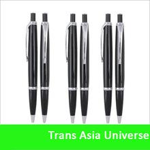 Top quality cheap custom metal pen set promotion