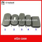 vv battery carrying bag ,zipper case,plastic case and free logo design