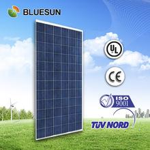 Bluesun A class 156 cells 280 watt solar pane