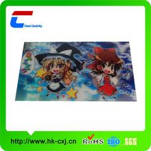 Dos desenhos animados 3d imagem 3d imagem do cartoon girls