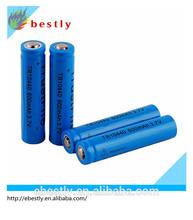 1.2V 3.7V NIMH Li-ion battery rechargable aaa battery 2500mah 1.5V AAA Rechargeable Battery for MP3/Camera