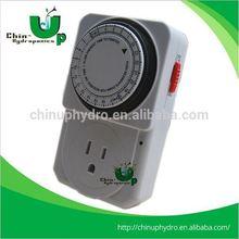 hydroponics timer/shot timer
