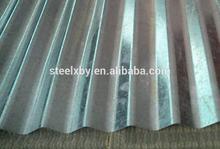 galvalume corrugated roofing sheet/steel sheet 79