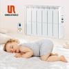home decoration Appliances electric radiator manufacturer