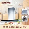 90cm integrated cooker hoods island