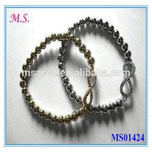 Bangle bracelet new fashion charm bracelet designs turkish eye bracelet