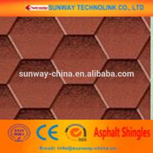 Colorful Mosaic Standard Tile