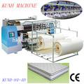 La máquina que acolcha nuevo producto, la máquina edredones/cobijas colchón, maquinaria acolchado