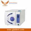 Pure steam medical dental portable pressure steam sterilizer