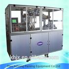 2014 KH-T360A automatic 3d film carton box packaging machine