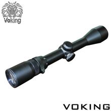 3-9X40IR rifle scope hunting optics military rifle scope manufacturer