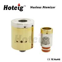 2014 alibaba best vapor tank rba nucleus rebuildable drippin atomizer