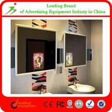 Best Quality Fashion Style Mirror Magic Tiara Display Boxes