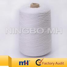 High tenacity slub yarn patterns