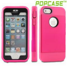 Latest design for iphone 5 case luxury