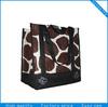 2014 Latest Design PP Non Woven Bag,non-woven shopping bag