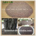 fabricante chinês brown óxido de alumínio cerâmica para uso diário