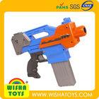 Nerf battery operated eva soft bullets toy guns N-Strike Elite Hailfire Blaster