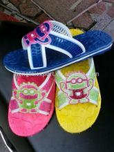 2014 pantofole di moda per i bambini