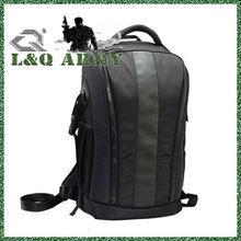 LQ high quality military DSLR camera backpack
