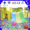 jumping balls PVC plastic balls for ball pool kids soft play balls