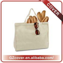 large grocery blank cotton tote bags