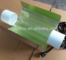 "8"" cool tube tempered glass tube"