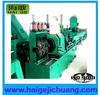Cheap automatic lathe machine for copper bar