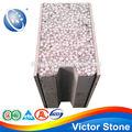 eps de ciment léger préfabriqué panneau de plancher composite