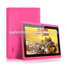 Fashion latest dual core tablet pc 10.1\