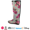 2014 insulated rain boots for women