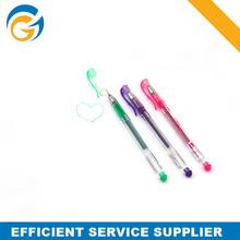 Liquid Glitter Pen
