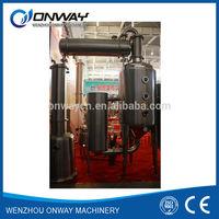 WZ high efficient vacuum distillation unit
