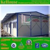 high quality nice design prefab house with best price