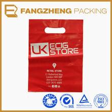 Gel battery plastic bag stick bag plastic